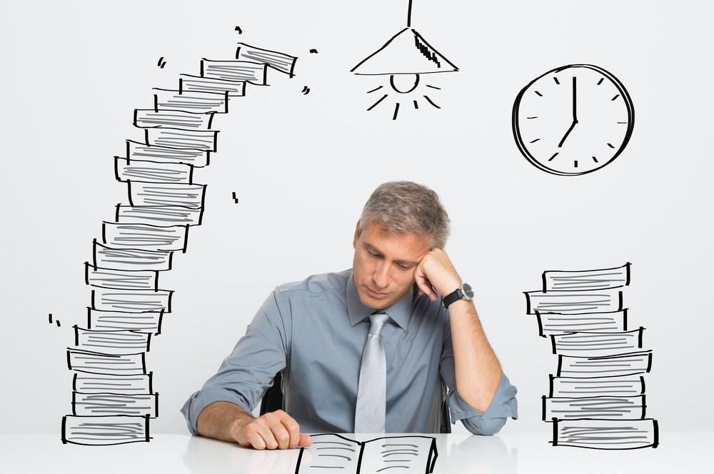 ネットワークエンジニアは残業が多いってホント?効率的に仕事をこなすコツ