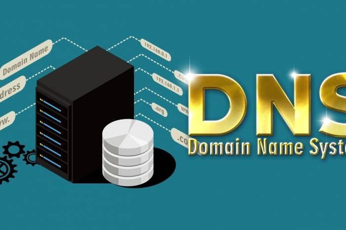CCNA受験者にこそ見て欲しい DNSを解説します