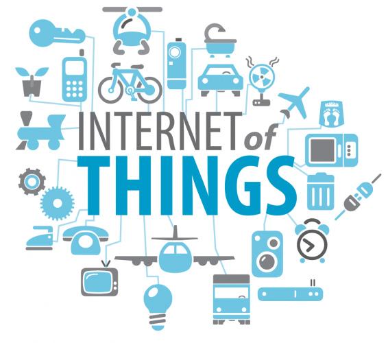 『IoT』で未来を切り開く。ネットワークエンジニアのためのIoTの基本知識