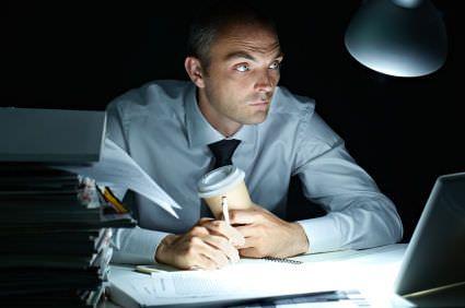 ネットワークエンジニアの夜勤を考える