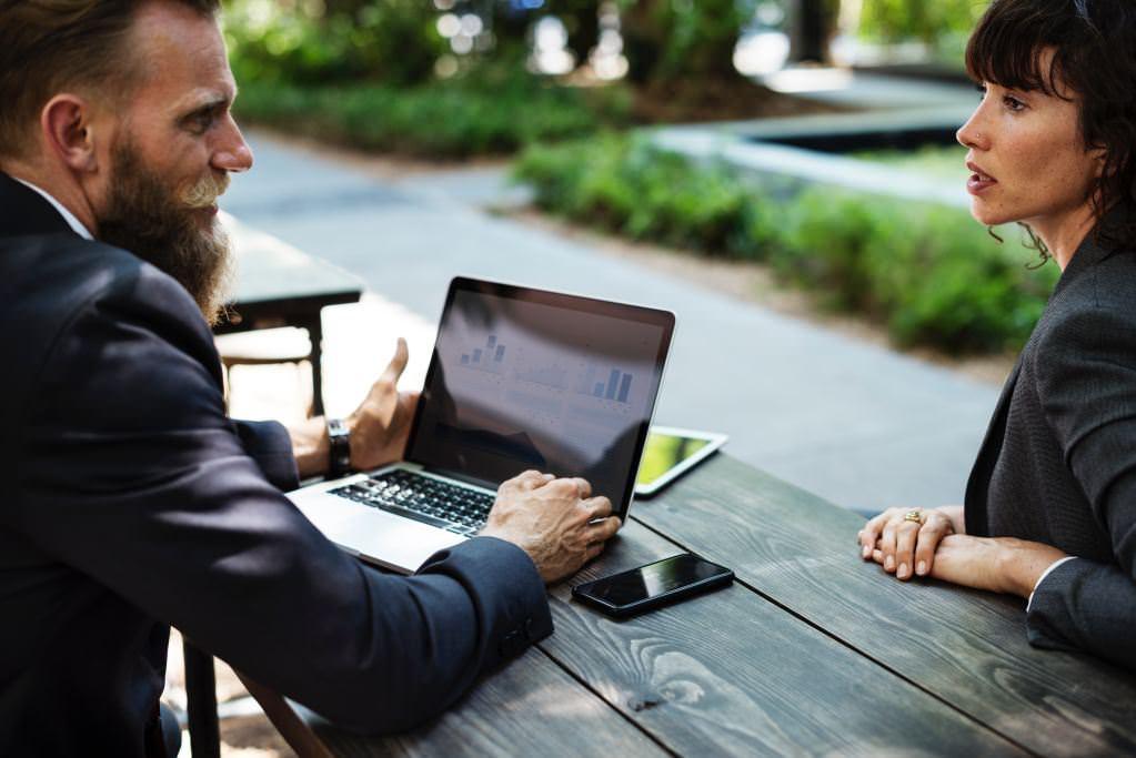 【面接対策】ネットワークエンジニアになるための面接マニュアル
